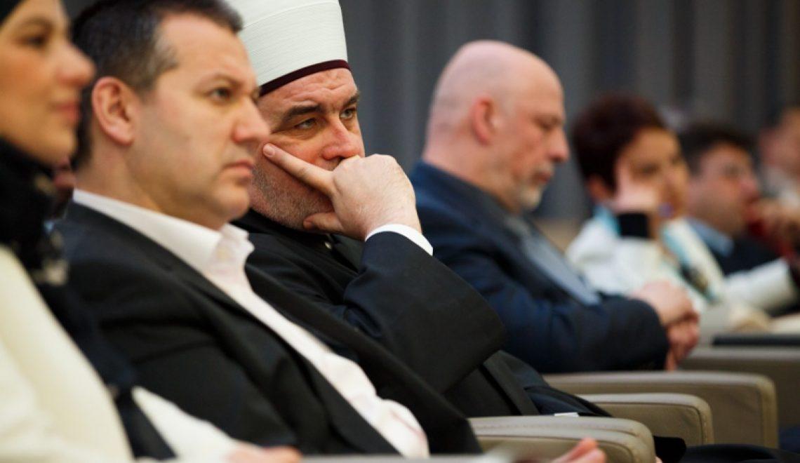 "INTERNATIONAL SCIENTIFIC CONFERENCE ""DIASPORIC AND MIGRANT IDENTITIES"" WAS HELD IN SARAJEVO"