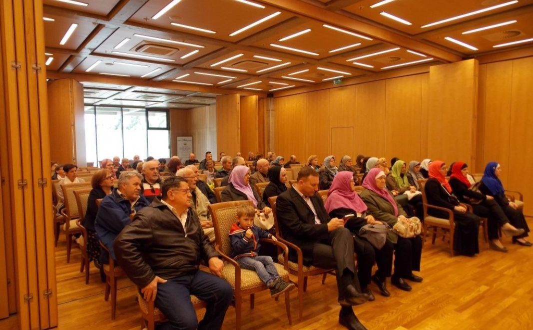 Mr. Đermana Šeta u posjeti Medžlisu Islamske zajednice Rijeka