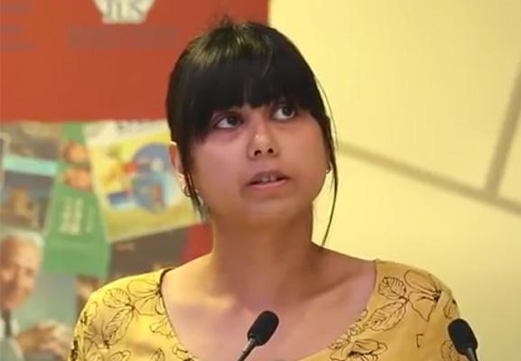Aparajita Goswami