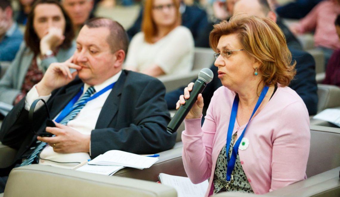 "International Conference ""Genocide in Srebrenica: Towards A Long-Lasting Memory"""