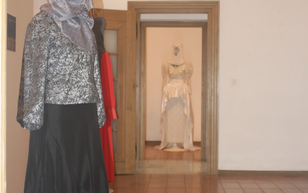 "Exhibtion: ""Hidden World of Balkan Women"""