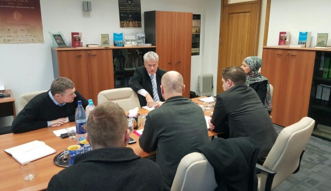 Novi projekat Instituta – Memorijalizacija genocida u Jajcu, Jezeru i Šipovu