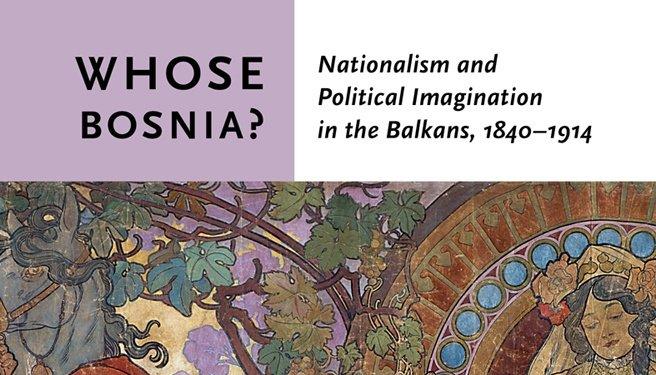 "Prikaz knjige ""Whose Bosnia?"" Edina Hajdarpašića"