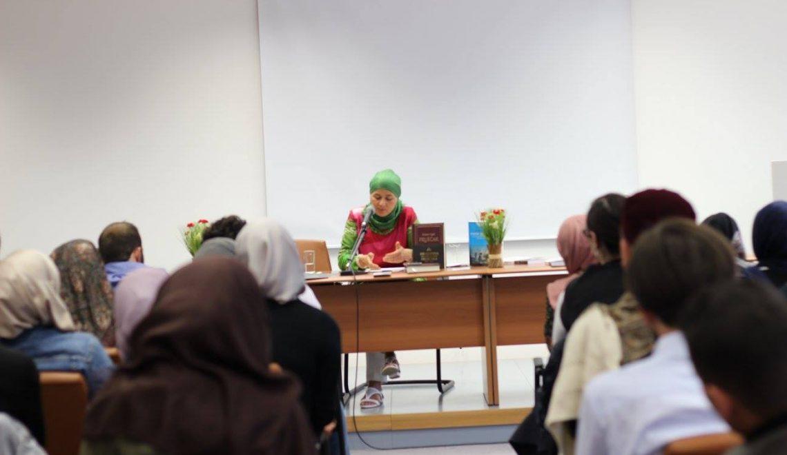 Posjeta Savjeta muslimanskih studenata Njemačke (RAMSA) Institutu