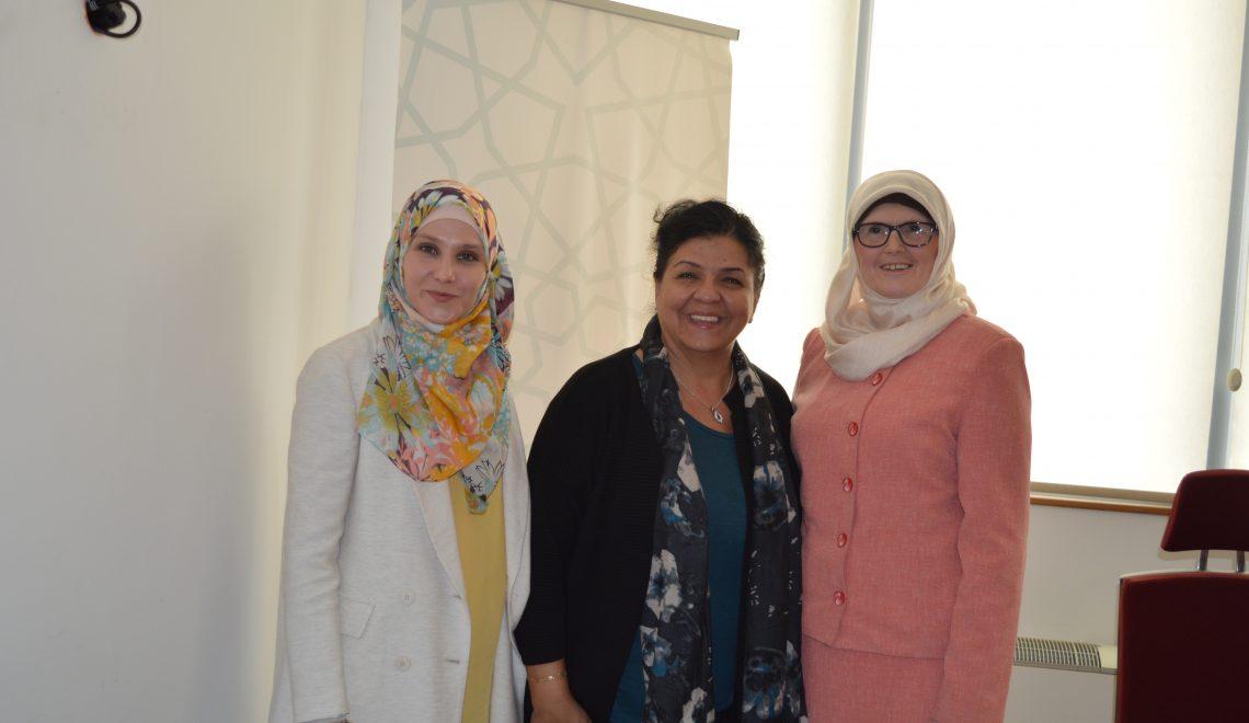 Delegacija iz Švedske posjetila Institut