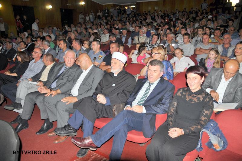 """Održana promocija knjige """"Zločini nad Bošnjacima Jajca, Jezera i Šipova 1992-1995."""""""