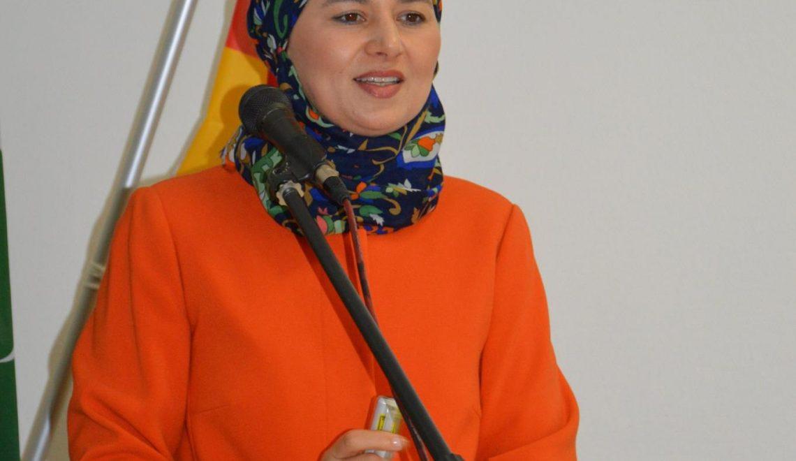 """Direktorica Instituta na seminaru: """"Islam in Deutschland: Herausforderungen, Chancen und Perspektiven"""""""