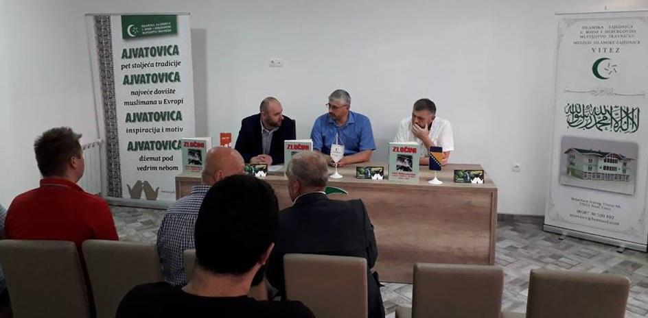 """Učešće Instituta na manifestaciji """"508. Dani Ajvatovice"""""""